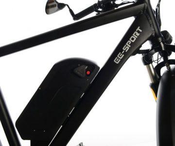 EEsport Speedbike EFOS
