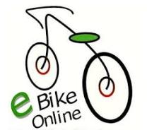 ebike online